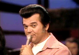 conway twitty on hee haw