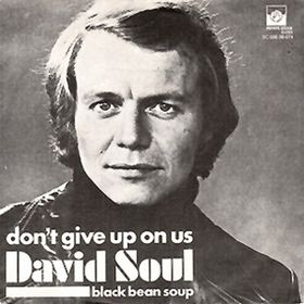 david soul starsky and hutch don't give up on us