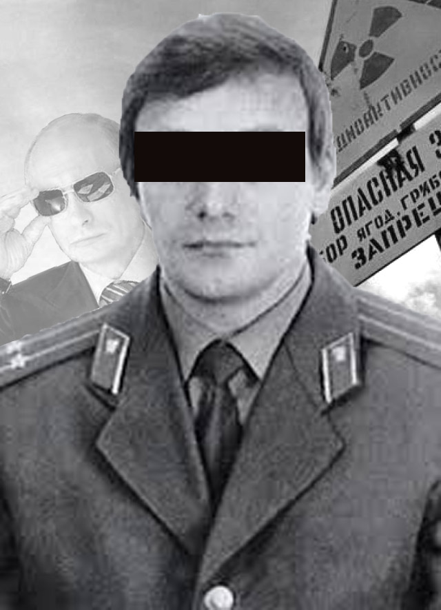 ex kgb alexander litvenenko assassinated