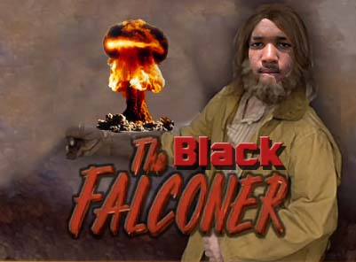 black falconer survival tips